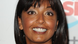 Actress Sunetra Sarker to appear on Strictly Come Dancing.