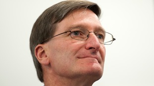Former attorney general Dominic Grieve.