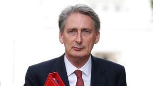 Foreign Secretary Philip Hammond says Islamic extremists will seek to strike British soil.