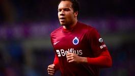 Brugge midfielder seals Norwich move
