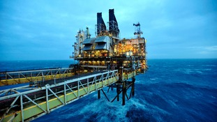 Revenues from North Sea oil would be an important element of the budget for an independent Scotland
