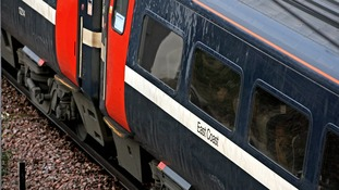 Passengers on the East Coast mainline have reported eight-hour delays.