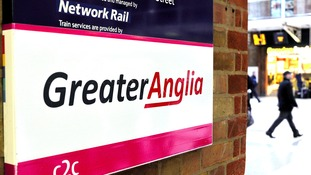 Greater Anglia.