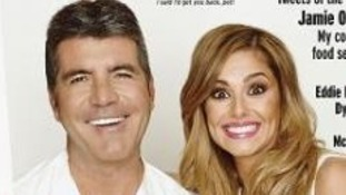 Why Cowell sacked Cheryl from US X Factor
