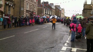 The Selkirk Common Riding