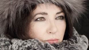 Kate Bush has experienced a spike in album sales ahead of her new shows.