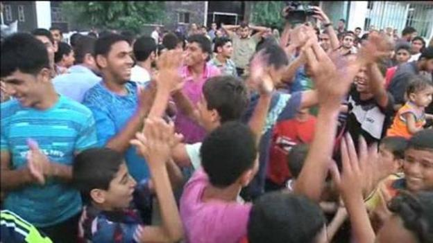 Gaza_celebrations