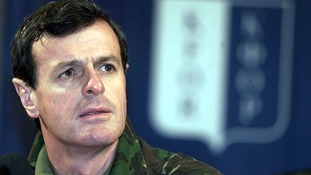 General Sir Richard Shirreff was recently Nato deputy supreme commander.