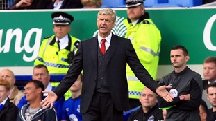 Arsene Wenger is hoping to lead the Gunners to the group stage for the 17th consecutive season.