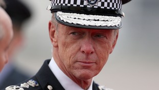 Would-be jihadis who go to fight abroad should be stripped of their British passports, Sir Bernard Hogan-Howe said.