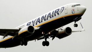 "Ryanair to introduce a ""business class""."