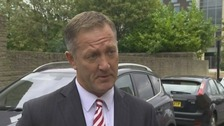 Rotherham abuse: PCC resigns from Labour Party