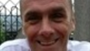 Jason Whitehouse was last seen on August 21