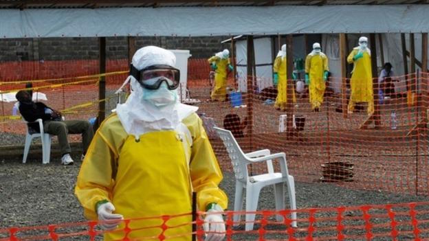 Alerta Mundial: MAIS DE 20 MIL podem estar infectados com o Ebola