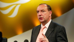 "Crime Prevention Minister Norman Baker says he is ""concerned"" by the findings of the report"