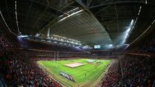 Millennium Stadium