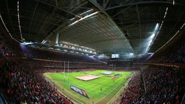 £60million participation deal brings peace to Welsh rugby