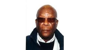 Neville Leon Quarless was last seen yesterday evening.