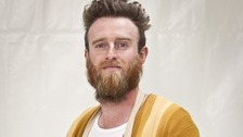 Could Bake Off's Iain be set for comeback?