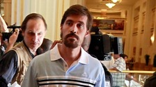 James Foley 'waterboarded' by Islamic State