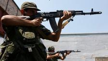 Ukraine: Russia-backed rebels 'torturing civilians'