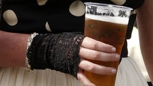 New alcohol abuse strategy gets the go ahead
