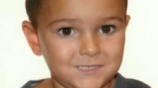 Terminally ill missing boy believed to be in Spain