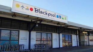 Blackpool Airport