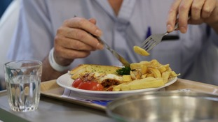 Hospital food is set to improve