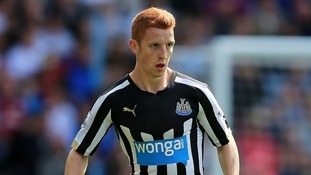 Colback has impressed since joining Newcastle