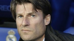 Michael Laudrup appointed new manager of Swansea City