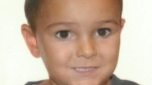 Ashya King was taken from Southampton General Hospital yesterday afternoon