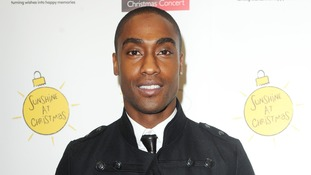 Simon Webbe is hoping Strictly will improve his