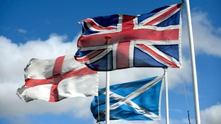 People in Scotland will vote on September 18 whether they should become an independent country