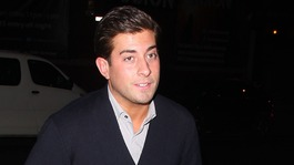 The Only Way Is Essex star James Argent 'safe and well'