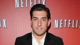 James 'Arg' Argent has been reported missing.