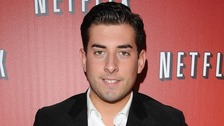 TOWIE star James Argent has apologised after going missing.