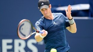 Andy Murray said he would imagine that he would play for Scotland if it votes for independence.