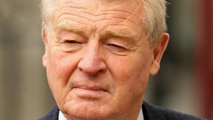 Lord Ashdown has criticised new terror powers.