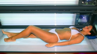 Scientists have issued a fresh warning about the cancer risk associated with using sunbeds.