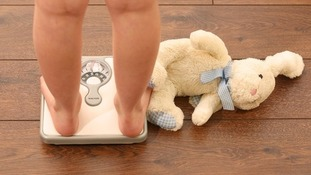 Doctors are warning of the dangerous scale of childhood obesity in the UK.