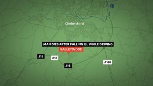 Galleywood, near Chelmsford.