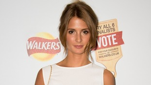 "Millie Mackintosh said the Duchess had ""a gorgeous body""."