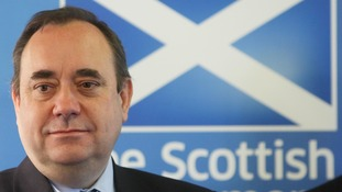 Alex Salmond is urging unregistered voters to make sure they have their say.