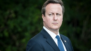 David Cameron may be facing a backbench revolt over EU membership.
