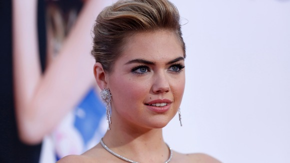 Kate upton are said to have been hacked credit reuters mario anzuoni