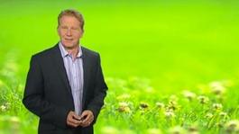 ITV Meridian weather update
