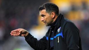 Joe Dunne has left Colchester United.