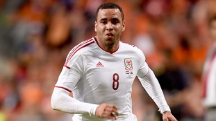 Robson-Kanu withdraws from Wales squad