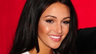 Michelle Keegan says there is no evidence she is a victim of the anonymous hacker.
